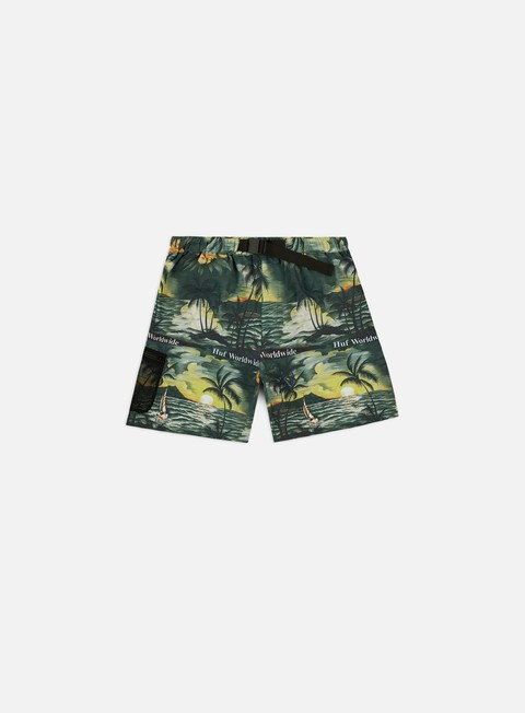 Swimsuits Huf Venice Easy Boardshort