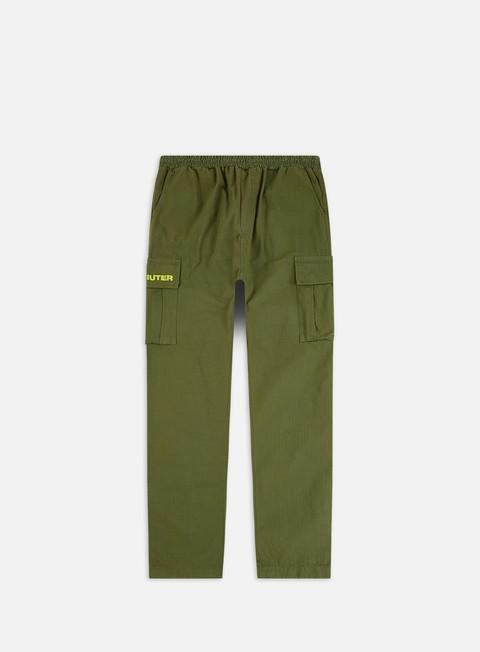 Iuter Cargo Pants