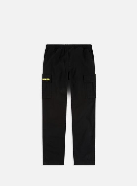 Outlet e Saldi Pantaloni Lunghi Iuter Cargo Pants