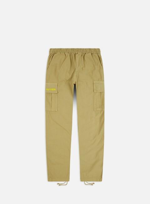 Pantaloni Lunghi Iuter Cargo Pants