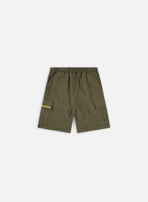 Pantaloncini Iuter Cargo Shorts
