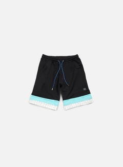 Iuter - Cattle Sweat Shorts, Black 1