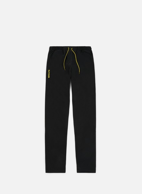 pantaloni iuter citizen pants black