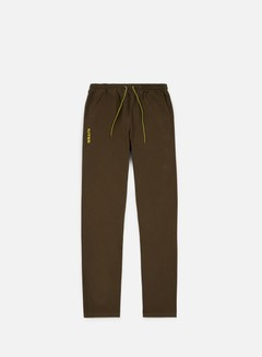Iuter - Citizen Pants, Tobacco