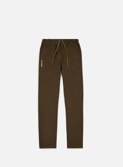 pantaloni iuter citizen pants tobacco