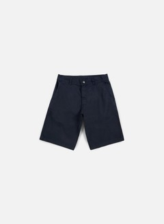 Iuter - Citizen Shorts,  Navy 1