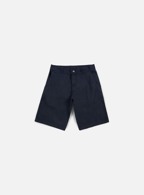pantaloni iuter citizen shorts navy