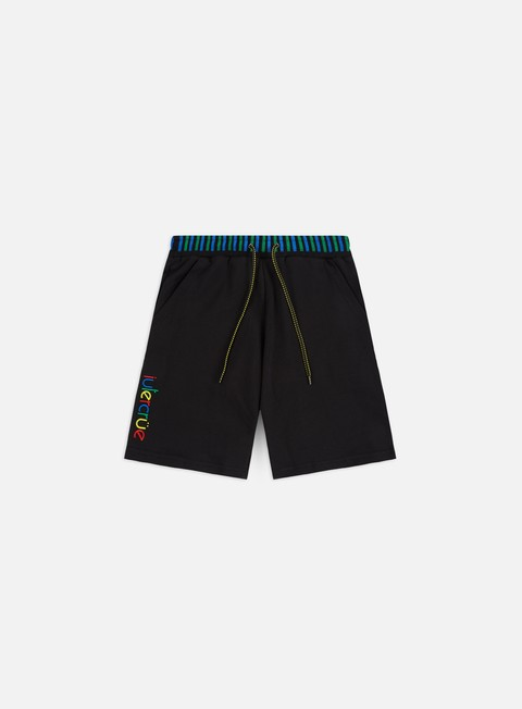 Outlet e Saldi Pantaloncini Corti Iuter Colours Shorts