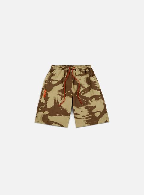 Pantaloncini Iuter DPM Dyed Camo Jogger Shorts