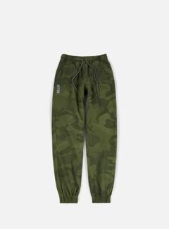 Iuter Dyed Camo Jogger Pants