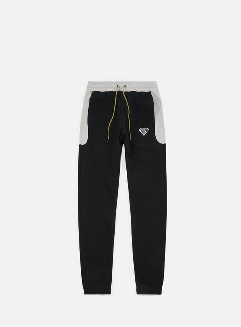 pantaloni iuter eurostyle pants black