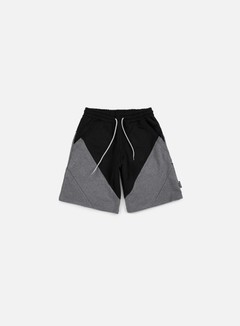 Iuter - Five Shorts, Dark Grey 1
