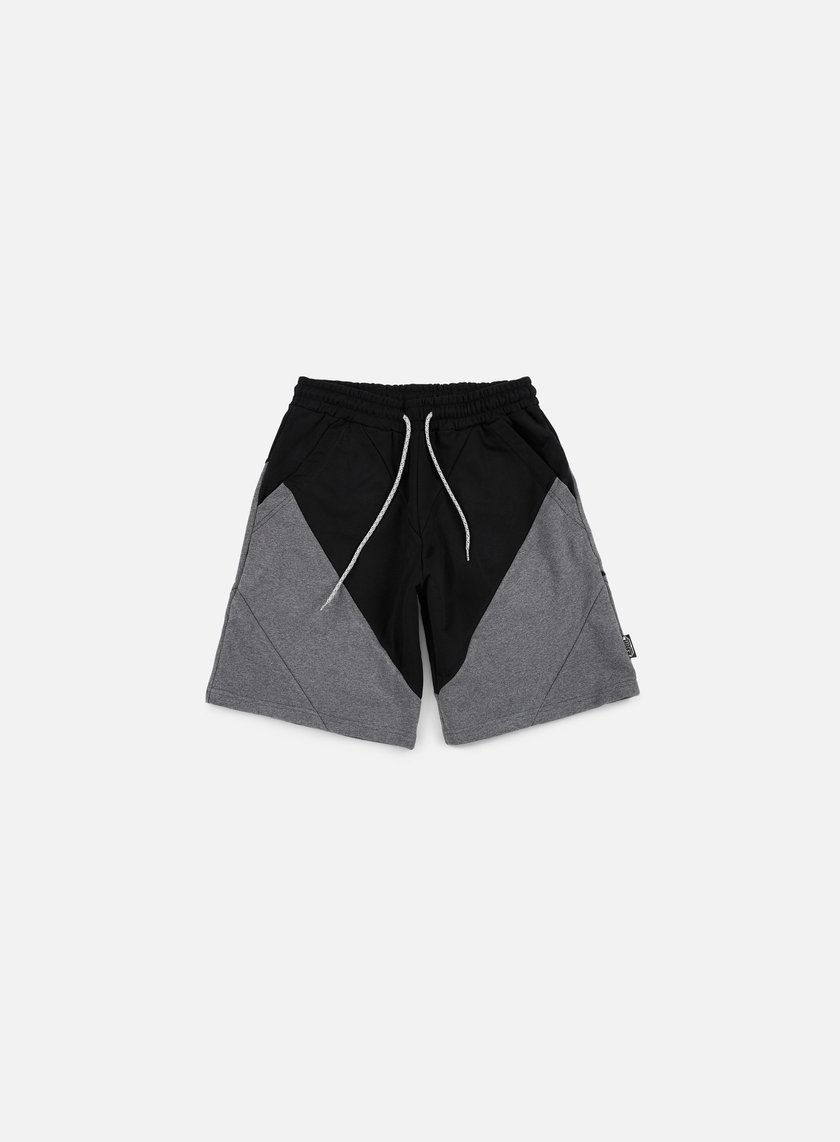 Iuter - Five Shorts, Dark Grey