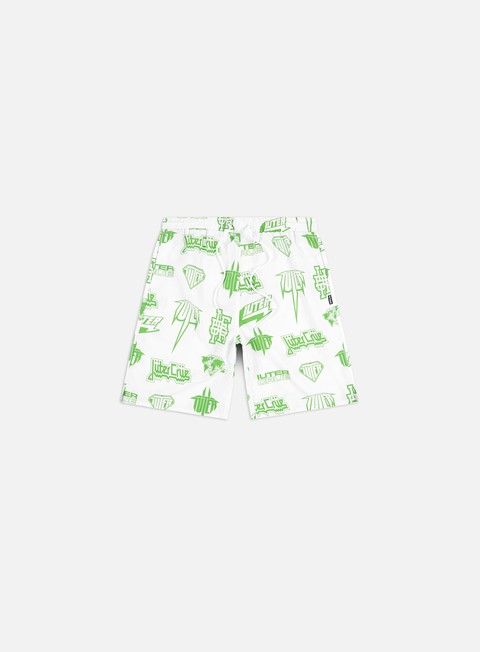 Swimsuits Iuter Horns Allover Boardshorts