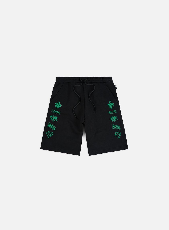 Iuter Horns Shorts