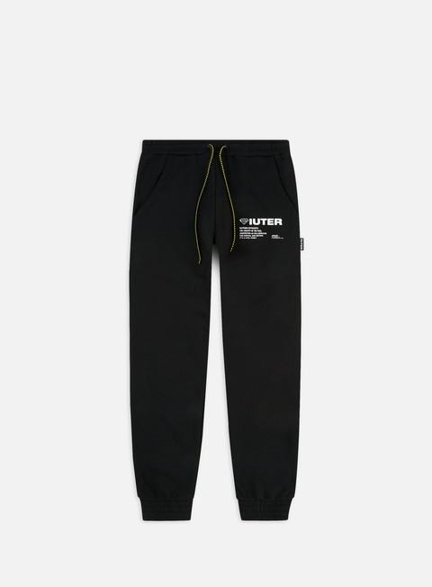 Sweatpants Iuter Info Pants