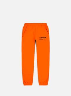 Iuter - Info Pants, Orange