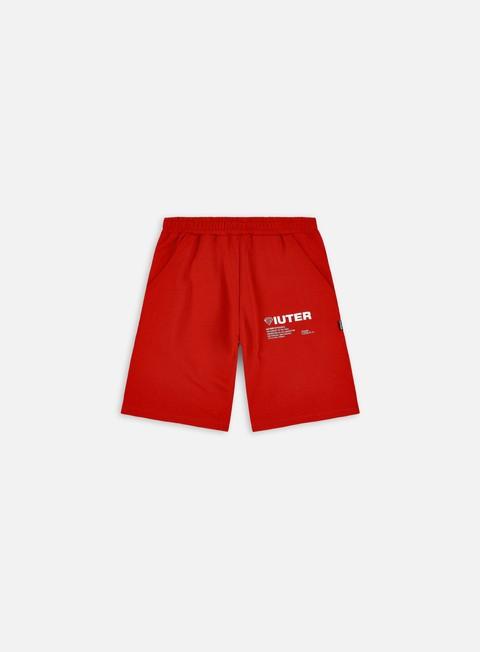 Iuter Info Shorts