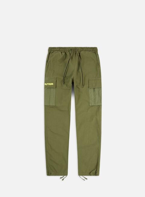 Pantaloni Jogger Iuter Jogger Cargo Pant