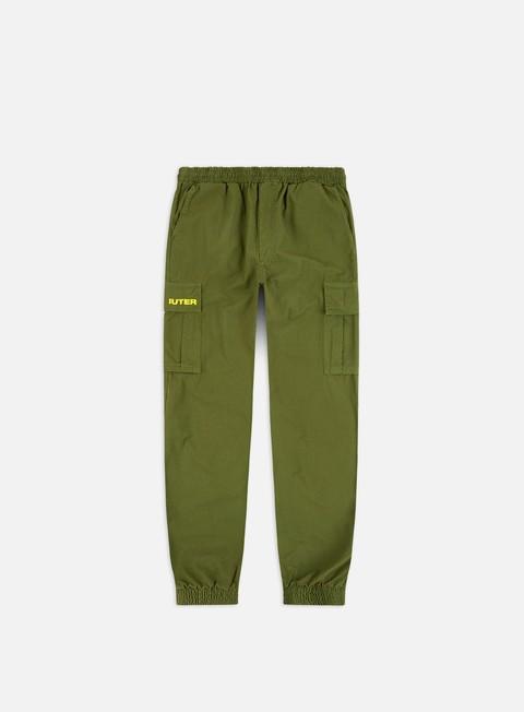 Iuter Jogger Cargo Pant