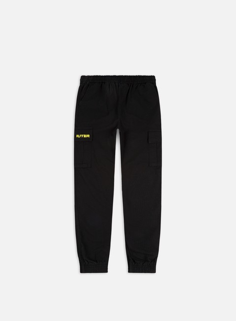 Pants Iuter Jogger Cargo Pant