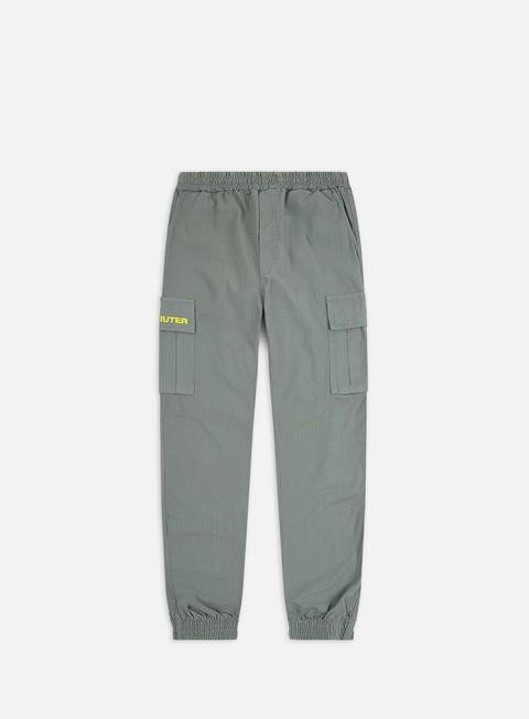 Pantaloni Lunghi Iuter Jogger Cargo Pant
