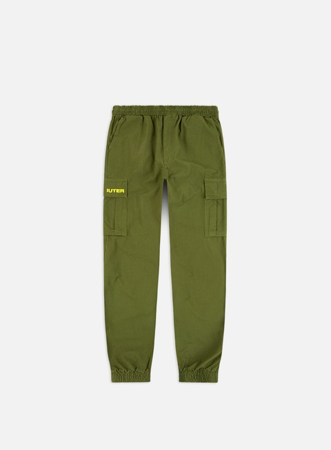 Pants Iuter Jogger Cargo Pants