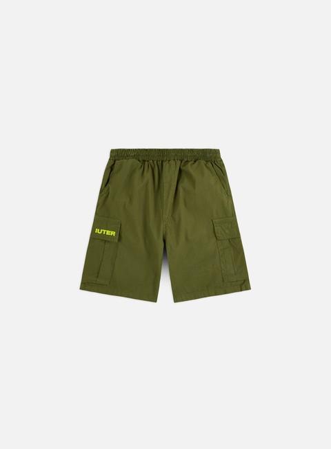 Pantaloncini Iuter Jogger Cargo Shorts
