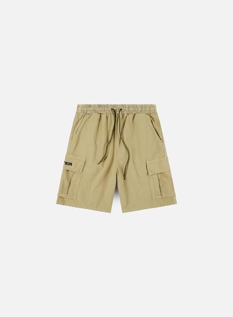 Shorts Iuter Jogger Cargo Shorts