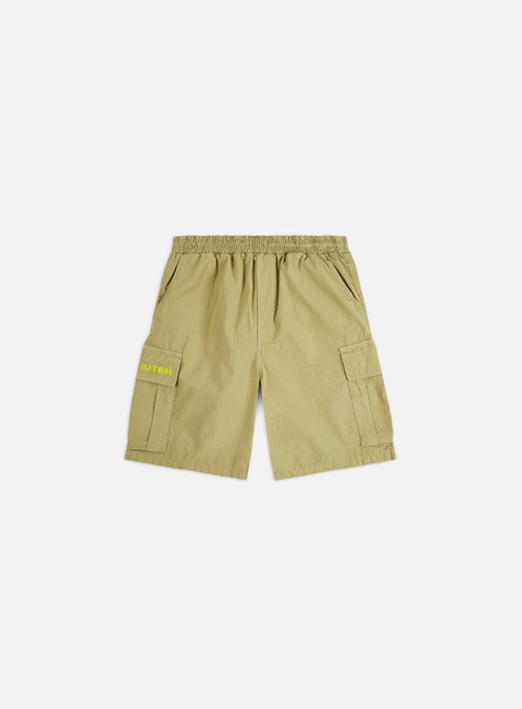 Outlet e Saldi Pantaloncini Iuter Jogger Cargo Shorts