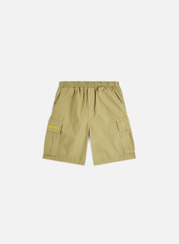Iuter Jogger Cargo Shorts