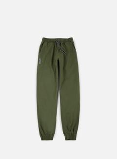 Iuter - Jogger Pants, Olive