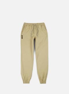 Iuter - Jogger Pants, Sand/Black
