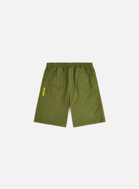 Outlet e Saldi Pantaloncini Iuter Jogger Shorts