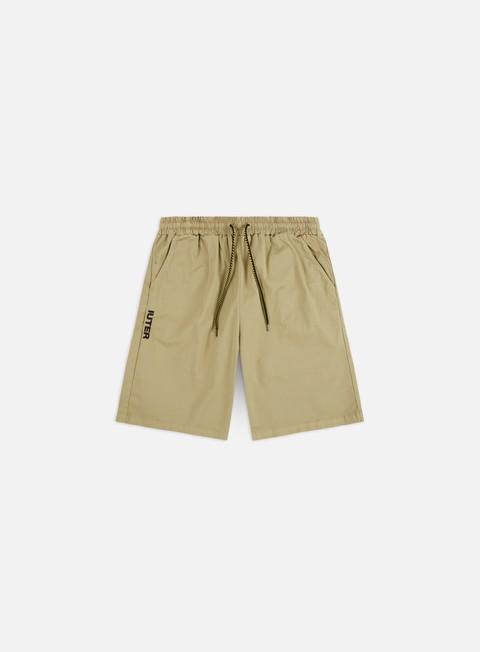 Shorts Iuter Jogger Shorts