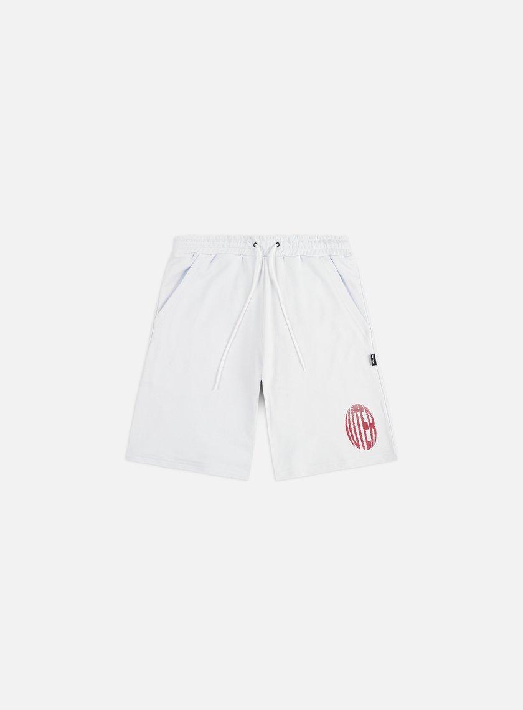 Iuter LCD Shorts