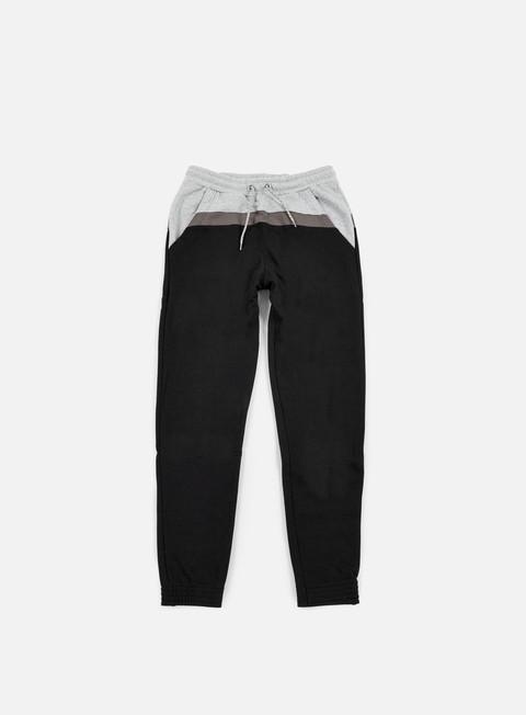 pantaloni iuter locut sweatpants black
