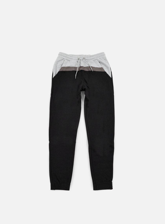 Iuter - Locut Sweatpants, Black