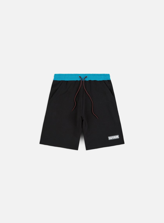 Iuter Logo Shorts