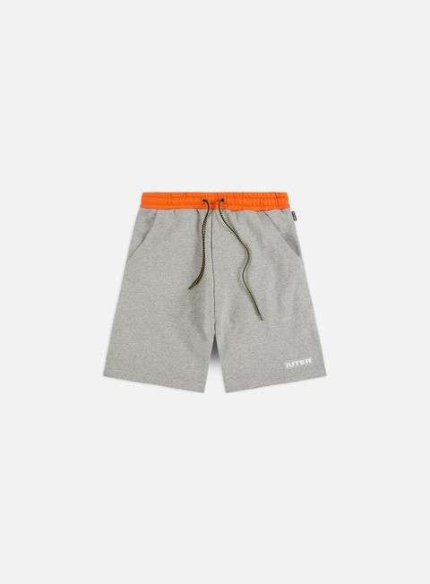 Pantaloncini Iuter Logo Shorts