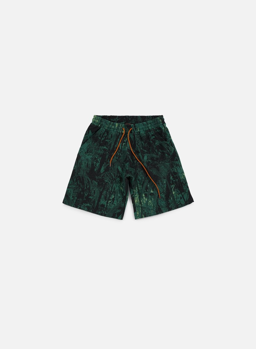 Iuter - Rainforest Shorts, Green