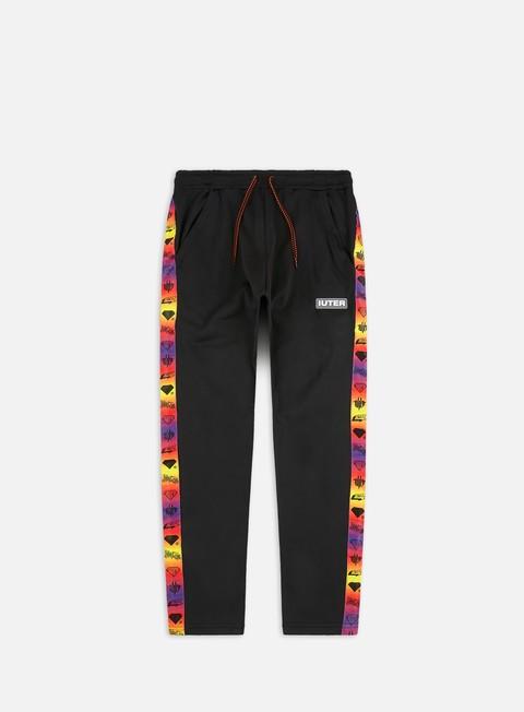 Tute Iuter Ribbon Track Pants