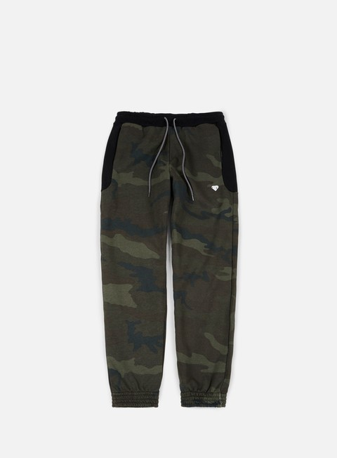 Outlet e Saldi Tute Iuter Stripes Camo Pant