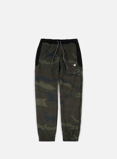 pantaloni iuter stripes camo pant camo