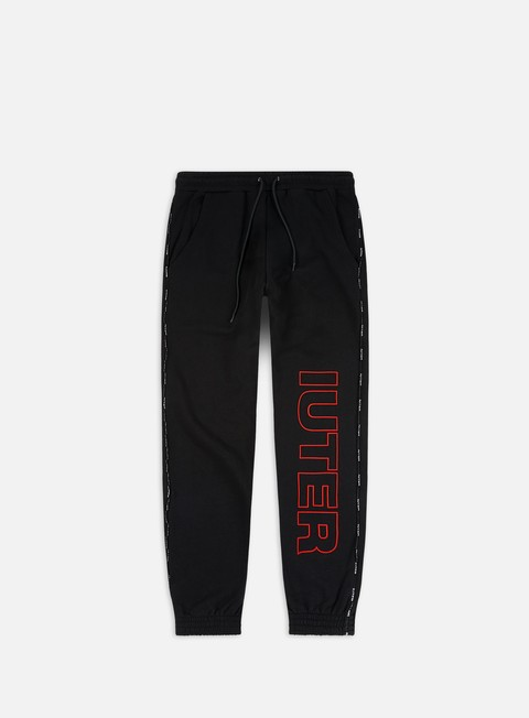 Tute Iuter Tech Pants