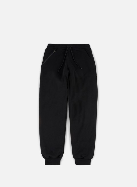 pantaloni iuter teddybear double pants black