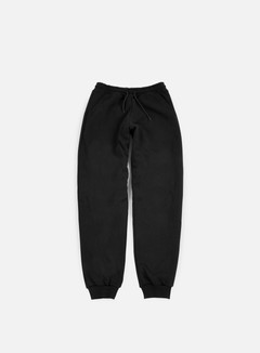 Iuter - Teddybear Minilogo Pants, Black 1