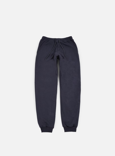 pantaloni iuter teddybear minilogo pants navy