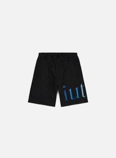 Iuter - United Shorts, Black