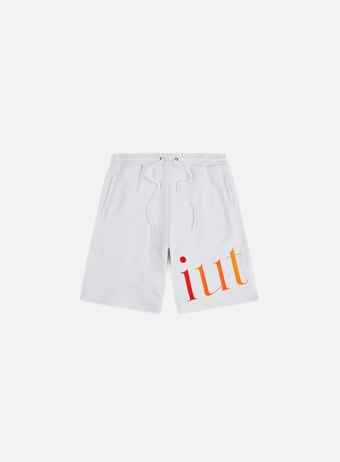 Outlet e Saldi Pantaloncini Iuter United Shorts